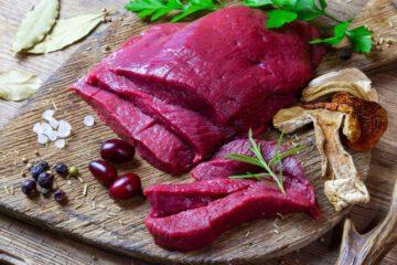 stek z szynki sarny 360x240